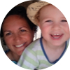 Sara Planta, mom of 2.5-year old boy